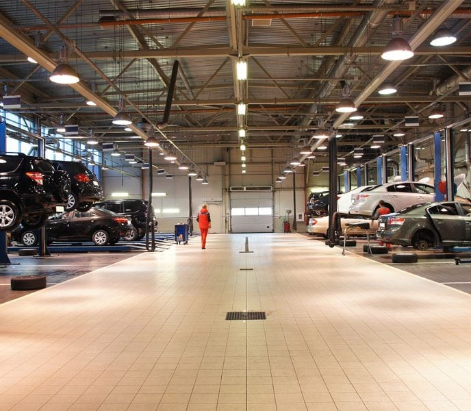 the importance of ensuring proper usage of your vehicle lifts