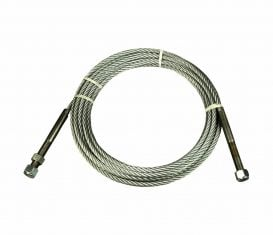 BH-7236-95 Ref 1070911 Lift Cable for Forward I10 DP10