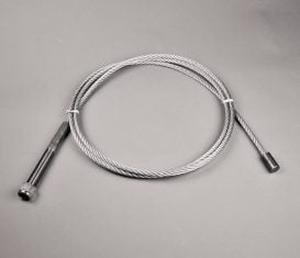 BH-7501-03 Ref FC518 Lift Cable for Rotary AR90 SM90 SM91 CWA90