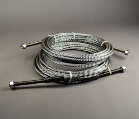 BH-7452-33 ref 25.059 Cable for Nussbaum HDL 12000