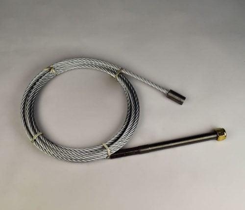 BH-7145-02 ref SP12-CB-008 Cable for Acanus Ashawa SP12