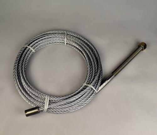 BH-7145-56 ref SP15-CB-001N Cable for Acanus Ashawa SP15