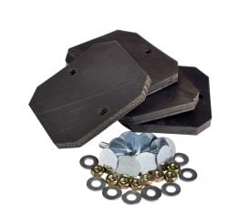 BH-723201OHD-4 Alternative Rubber Pad kit for A1104