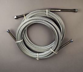 BH-7452-33S ref 25.059 Cable for Nussbaum HDL 12000