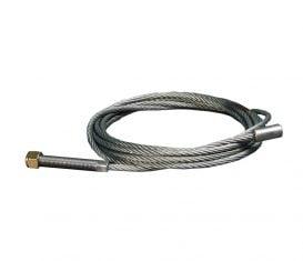 BH-7501-08 ref FC547 Cable for Rotary AR120 SM122 SM88 QL4P