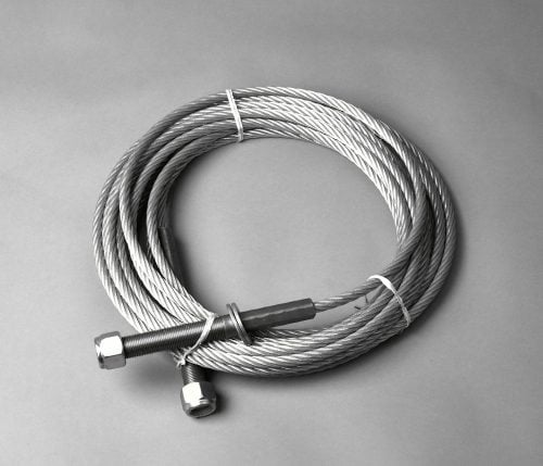 BH-7702-17 ref 2P-2052 Cable for Worth 7500ACF 9000CF