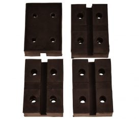 BH-7250-01-4 ref DG 3032700 01 Rubber Arm Pad Kit for Globe Direct