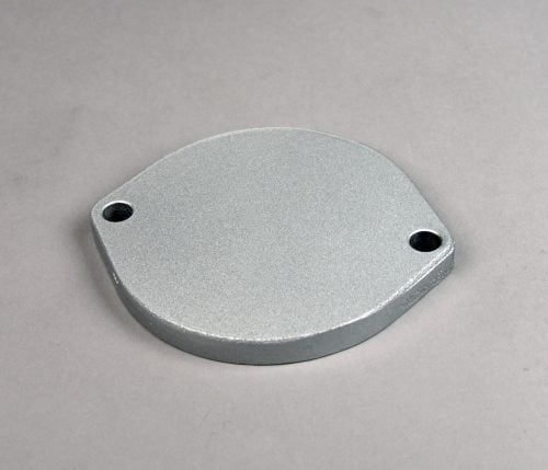 BP-4281-007 ref 133032-02 Cover Plate for GPI Great Plains M-3130