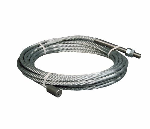 BH-7256-30 ref 66512 GV-09 Cable for Globe 2-Post Lifts