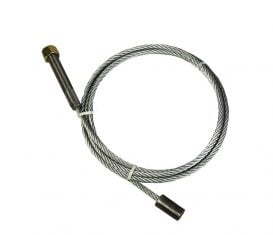 BH-7462-05 Cable for Precision Works