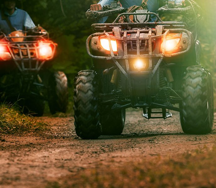 4 benefits of an ATV lift