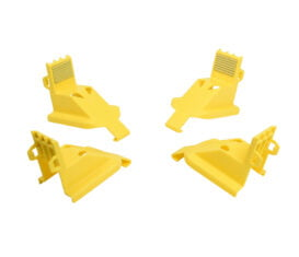 BW-3014-70-4 ref 2201221 8-11100109 Rim Clamp Protectors Jaw Clamp Plastic Covers for Corghi