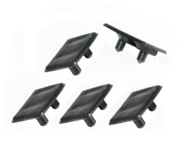 BW-7600-10-5 Protective Plastic Inserts for Sicam Tire Changers