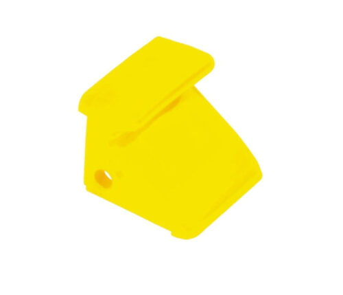 BW-8400-16Y ref ST4027645 EAA0304G21A Plastic Jaw Cover for Snap On Hofmann John bean GS Tire Changers
