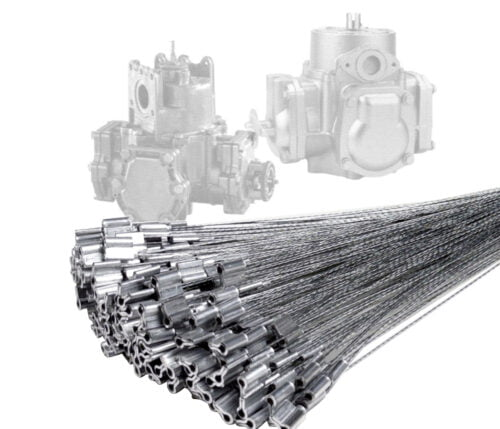 Aluminum and Wire Meter Seals Tamper Evident Security Seal Wire Seals