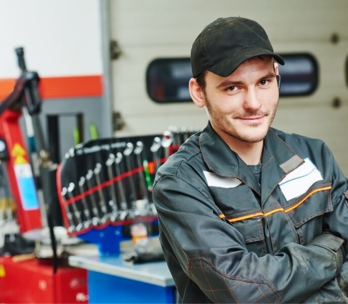 auto mechanic trends in the us