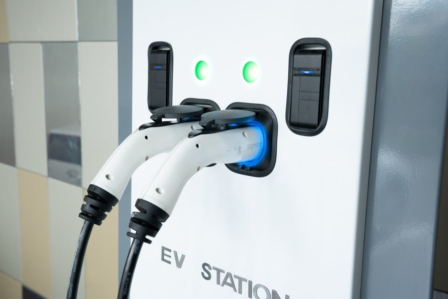 ev charging cable type 1